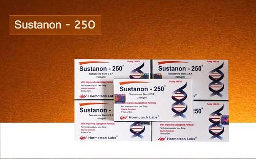Hormotech Labs :: Product - Sustanon-250